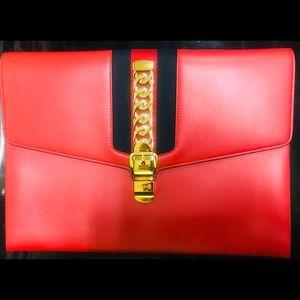 Gucci original Portfolio Case